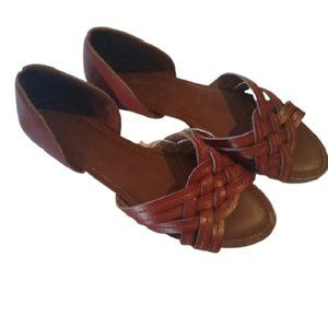 Universal Thread Women's Slider Sandals